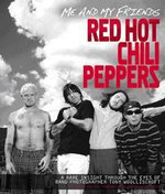 Red Hot Chili Peppers : The Red Hot Chili Peppers - Tony Woolliscroft