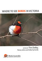 Where to See Birds in Victoria