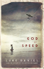 God of Speed - Luke Davies