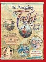 The Amazing Tashi Activity Book :  Tashi : Book 4 - Anna Fienberg