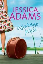 Vintage Alice : Kids' Night In Series: Book 2 - Jessica Adams