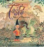 Once Tashi Met a Dragon : TASHI - Anna Fienberg