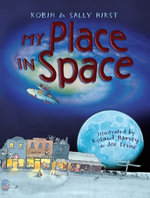 My Place in Space - Robin Hirst