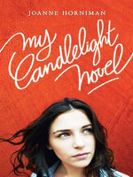 My Candlelight Novel - Joanne Horniman