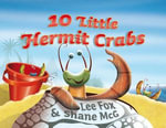 10 Little Hermit Crabs - Lee Fox