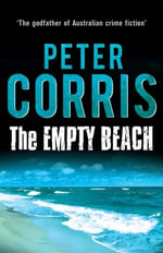 The Empty Beach : Cliff Hardy 4 - Peter Corris
