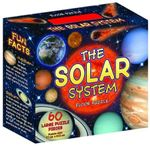 Solar System Floor Puzzle - The Five Mile Press