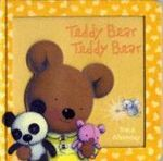 Teddy Bear, Teddy Bear - Trace Moroney