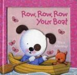 Row Row Row Your Boat - Trace Moroney