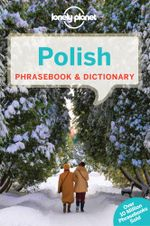 Polish  : Lonely Planet Phrasebook & Dictionary - Lonely Planet