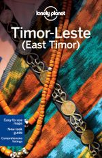 Timor-Leste (East Timor) : Lonely Planet Travel Guide - Lonely Planet