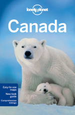 Canada : Lonely Planet Travel Guide - Lonely Planet