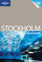 Lonely Planet : Stockholm Encounter - Lonely Planet