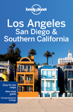 Los Angeles San Diego & Southern California : Lonely Planet Travel Guide : 3rd Edition - Lonely Planet