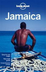 Jamaica : Lonely Planet Travel Guide : 6th Edition - Lonely Planet