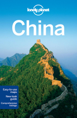 China : Lonely Planet Travel Guide - Lonely Planet