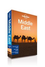 Middle East : Lonely Planet Travel Guide : 7th Edition - Lonely Planet