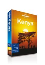 Kenya : Lonely Planet Travel Guide - Lonely Planet