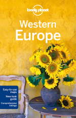 Western Europe : Lonely Planet Travel Guide - Lonely Planet