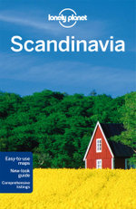 Scandinavian  : Lonely Planet Travel Guide - Lonely Planet