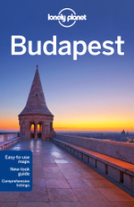 Budapest : Lonely Planet Travel Guide - Lonely Planet