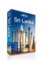Sri Lanka : Lonely Planet Travel Guide : 12th Edition - Lonely Planet