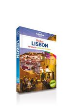 Lisbon : Lonely Planet Pocket Travel Guide - Lonely Planet