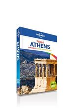 Athens : Lonely Planet Pocket Travel Guide - Lonely Planet