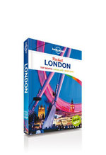 London : Lonely Planet Pocket Travel Guide : 3rd Edition - Lonely Planet