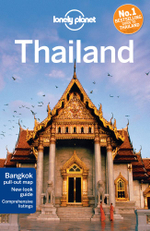 Thailand : Lonely Planet Travel Guide : 14th Edition - Lonely Planet