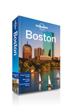Boston : Lonely Planet Travel Guide - Lonely Planet