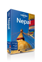 Nepal : Lonely Planet Travel Guide : 9th Edition - Lonely Planet