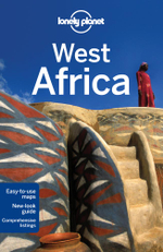 West Africa Lonely Planet Travel Guide : 8th Edition - Lonely Planet