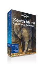 South Africa Lesotho and Swaziland : Lonely Planet Travel Guide - Lonely Planet