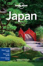 Japan : Lonely Planet Travel Guide - Lonely Planet