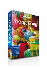 Hong Kong : Lonely Planet Travel Guide : 15th Edition - Lonely Planet