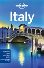 Italy : Lonely Planet Travel Guide - Lonely Planet
