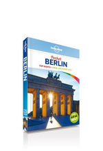 Berlin : Lonely Planet Pocket Travel Guide - Lonely Planet