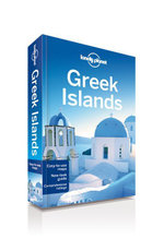 Greek Islands : Lonely Planet Travel Guide - Lonely Planet
