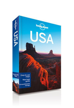 USA : Lonely Planet Travel Guide : 7th Edition - Lonely Planet