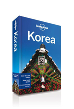 Korea : Lonely Planet Travel Guide - Lonely Planet