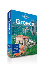 Greece : Lonely Planet Travel Guide - Lonely Planet