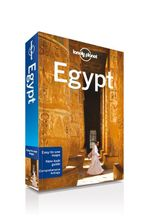 Egypt : Lonely Planet Travel Guide : 11th Edition - Lonely Planet