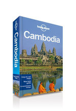 Cambodia : Lonely Planet Travel Guide : 8th Edition - Lonely Planet