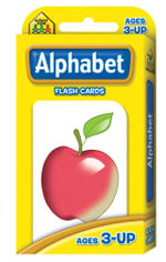 Alphabet : Flash Cards