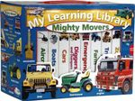 Learning Library : Mighty Movers - Hinkler Books Staff