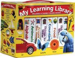 My Learning Library - Hinkler Books Staff