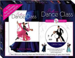 Ballroom Dance Class Gift Box : Learn Ballroom Dancing Steps and Techniques in the Provacy of Your Own Home - Anton Du Beke