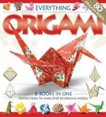 Everything Origami - Matthew Gardiner
