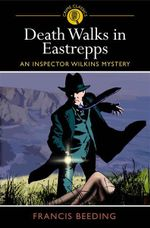 Crime Classics : Death Walks In Eastrepps - Arcturus